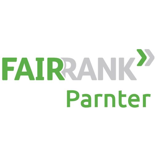 FairRank Partner