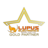 Lupus Electronics Gold Partner