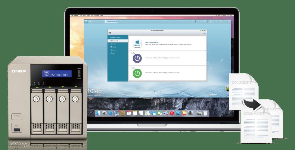 Datensicherung, Backup und Wiederherstellung