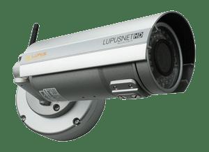 WLAN Kameras